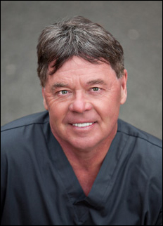 dentist in Concord, NC- Clifford Compton