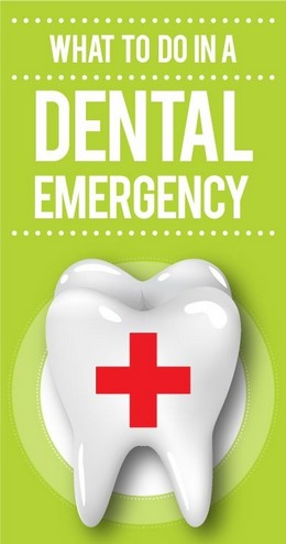 Dental Emergency South Concord SC